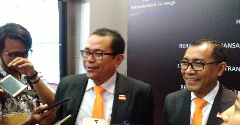 Jurus Indonesia Kendaraan Terminal Jadi Operator Terbesar ke-5 Dunia