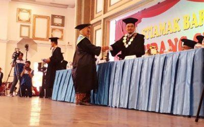 STIAMAK Menuju Universitas Siap Berbenah