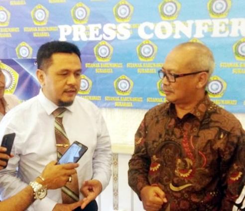 2021, Stiamak Ganti Nama Jadi Universitas Pelindo