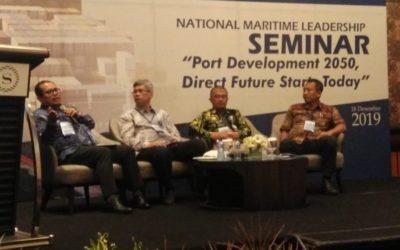 STIAMAK Gelar Maritime Leadership