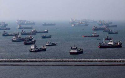 ALFI : Bisnis Maritim Harus Punya Eksosistem Jelas
