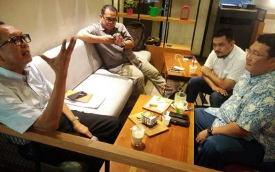 Seminar Maritime Leadership Segera Digelar di Surabaya, Ini Yang Bakal Diungkap
